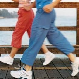 A Walk A Day- Man's Best Medicine