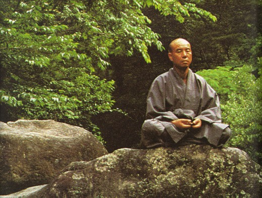 This is Quan Shi, a good friend, he's been here since he was a child. He can write 1,000 word article in 15 minutes and make it appear on the front page of Google. He is one of the enlightened.