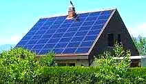 Solar roofing materials