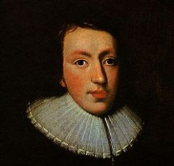 John Milton's Views on Authority -