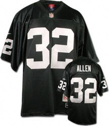 Retro Football Jerseys - Marcus Allen Jersey
