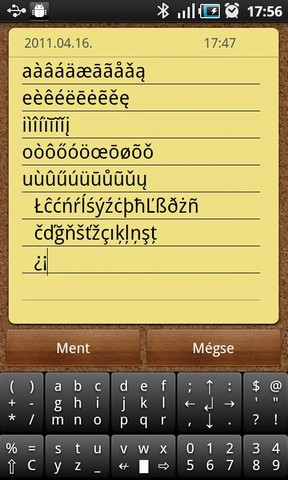 CompassKeyboard is a tap-slider keyboard for Latin character set, as well as Greek and Cyrillic character sets.