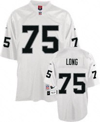 Classic Football Jerseys - Howie Long Jerseys