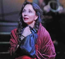 Lady Macbeth; a fiend like queen essay