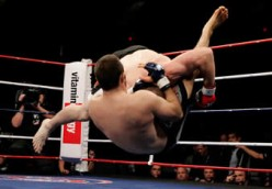 History of MMA - The Best of Mixed Martial Arts