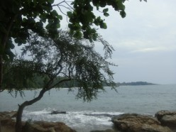 Koh Samet--Travel Thailand Series