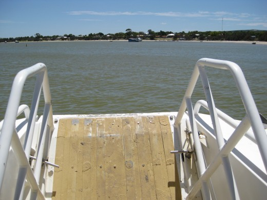 Relax & unwind on your boat tours