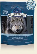 Blue Buffalo is one brand that is recognized as providing high quality, high protein food for dogs and cats alike.