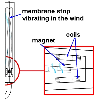 Wind Belt