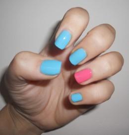 Nail Trends 2012 Ring Finger@%^