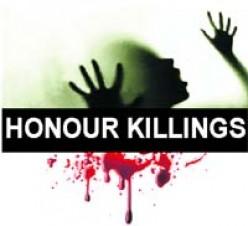 Sordid Saga of 'honor killing' in India