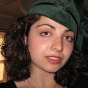 Katherine Fulton profile image