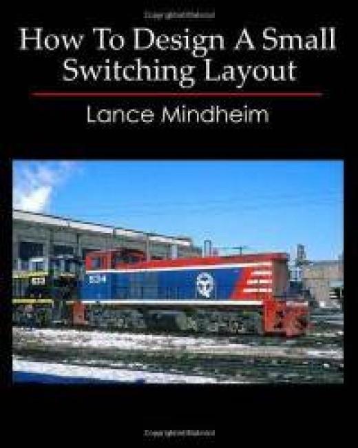 Lance Mindheim's book