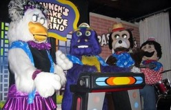 Chuck E. Cheese's – Where Kids Belong