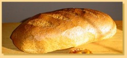 Bread Recipes-Bran Bread