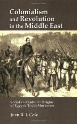 Colonizing Egypt: The Expulsion of Foreign Hegemony