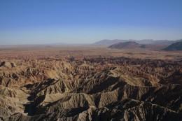 5) Anza Borrego State Park