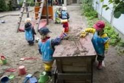 Gender Neutral Childhood Education
