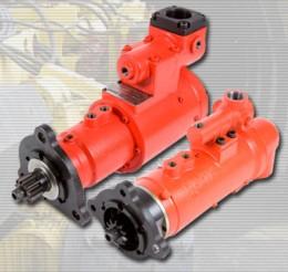 Air Starter Motor