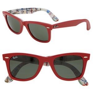 Rayban shades