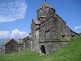 Haghpat, Armenia.