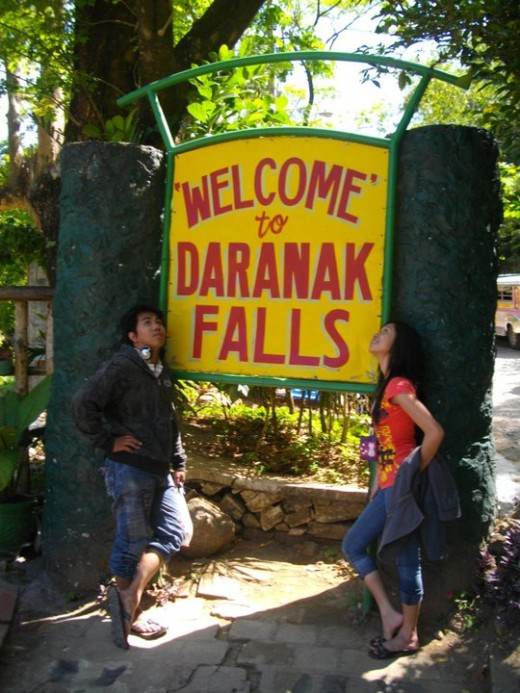 welcome Daranak