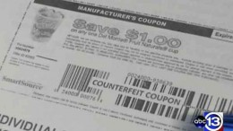 Example of Counterfeit Printable