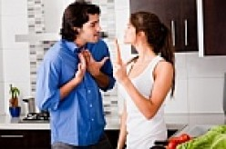 Arguments in a relationship: Unhealthy versus healthy disagreements