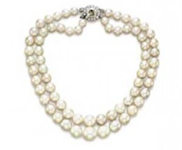 Rare and costly natural pearls from pearl-professor.com