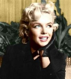 List of the Most Beautiful Hollywood Women of All Time