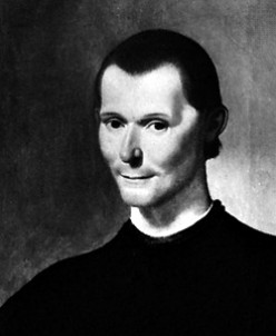 Machiavelli: The First Modern Man