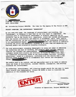 There Is A War Going On For Your Mind: The Science and Logic Behind MK-Ultra