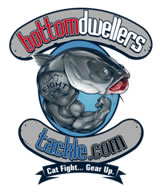Bottom Dweller Sinkers has a great assortment of hard to find sinkers and other catfishing tackle.