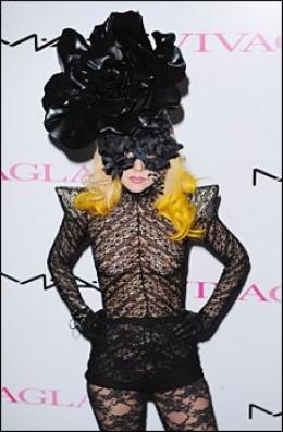Lady Gaga's fashion sense