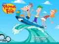 Watch Phineas and Ferb (It's not only for kids.)