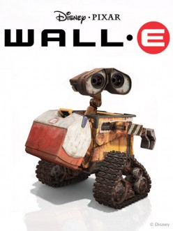 Wall-E The Movie
