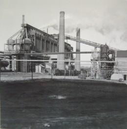Westwood's shale retorts