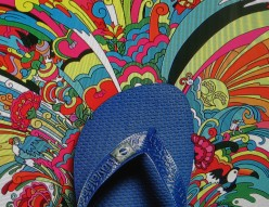 World's Best Flip Flops: Havaianas, Sandals Made in Brazil