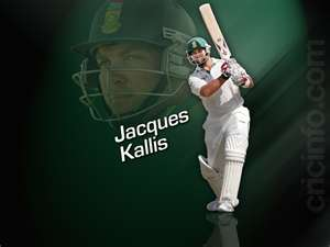 Jacques Kallis is the most prolific batsman of all the allrounder