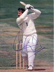 Sir Ian Botham: Knight of cricket