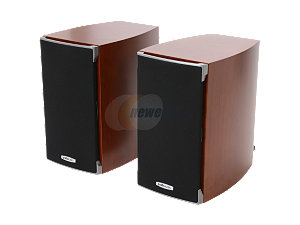 Polk RtiA1 speakers  (2.0 system) no internal amplifier