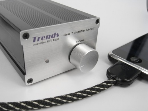 Trends Audio TA-10.2 T-Amp