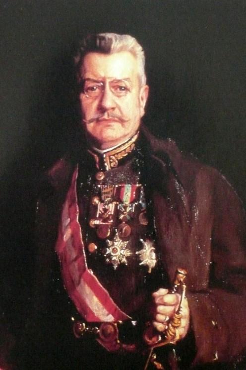 Prince Louis II (1870-1949)