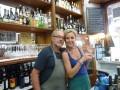 Florence, Italy: Casa del Vino- My Favorite Wine Bar
