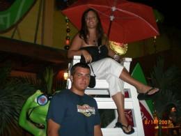 Go Bar Hopping in Cancun Mexico