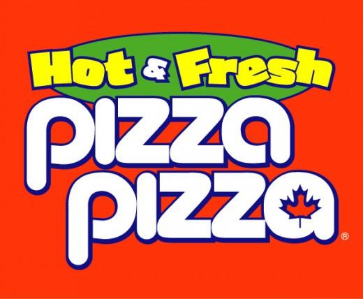 Pizza Pizza - Hot & Fresh
