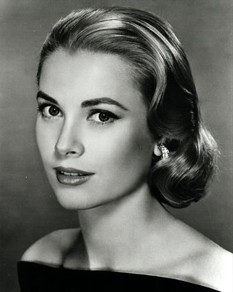 Grace Kelly, Nov. 12, 1929 - Sept. 14, 1982