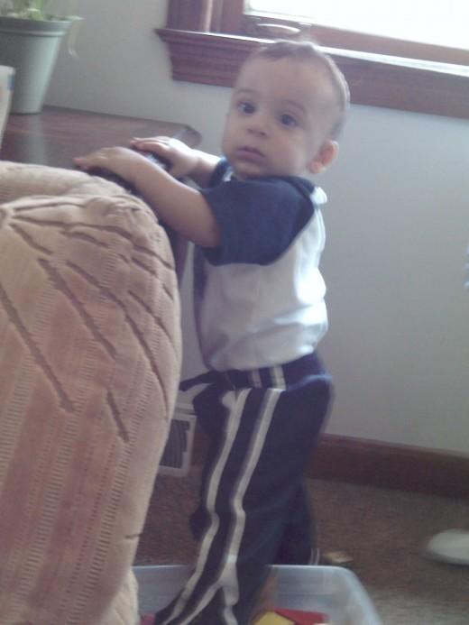Baby Abdiel