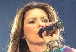 Why would a man named Mutt trade down for anyone when he has Shania Twain?