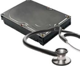 Keep your hard drive healthy